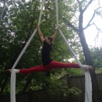 The Importance of Square Hips on Silks